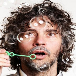 An Open Letter to Wayne Coyne of the Flaming Lips: Feed Us a Gummy Fetus