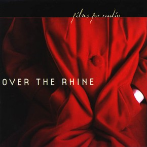 Archival Writing: Over the Rhine Concert Review, March 27, 2001, St. Louis, MO