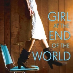 """Book Review: Elizabeth Esther's """"Girl at the End of the World"""""""
